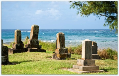 hawaiiangravestones